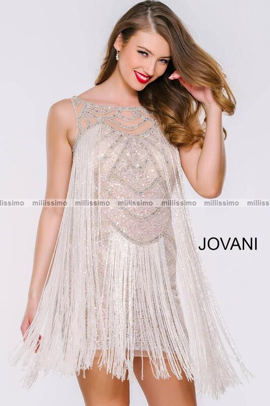 Jovani 41061