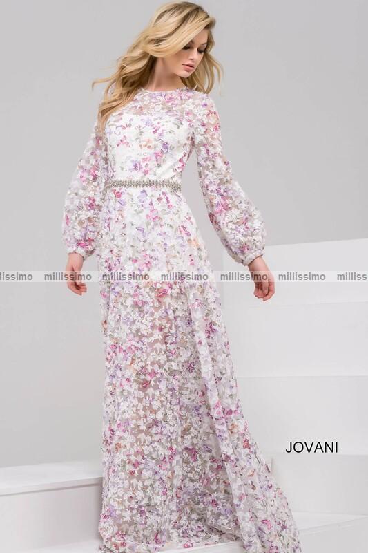Jovani 48387