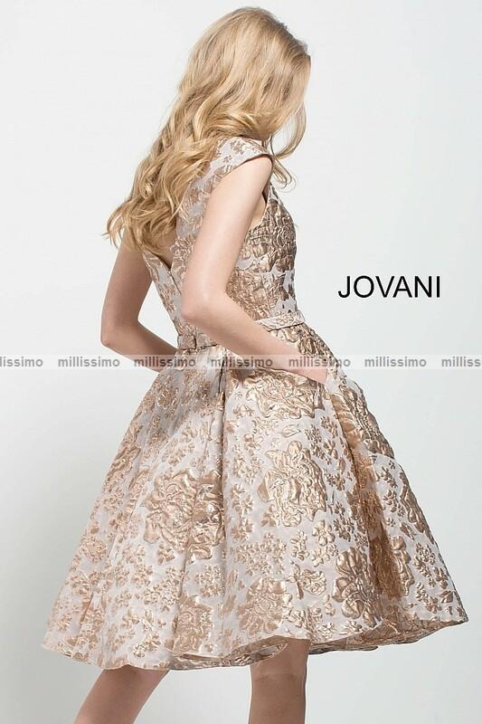 Jovani 51853