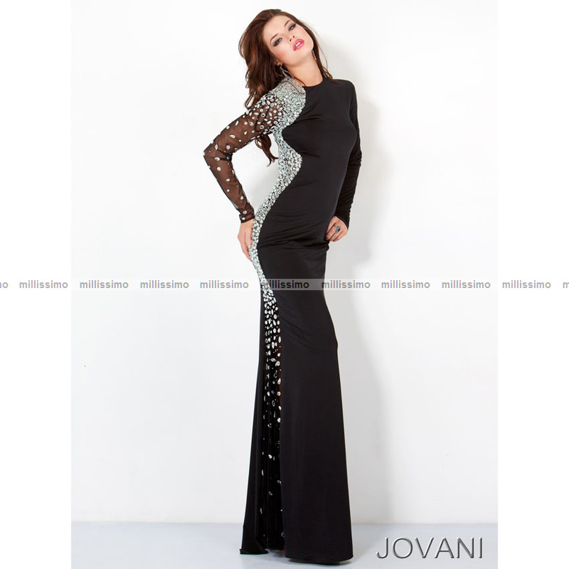 Jovani 5419