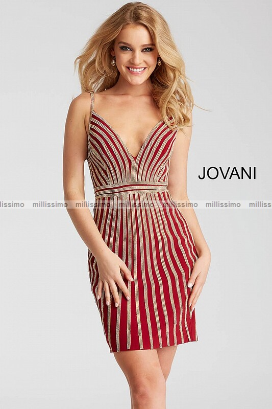 Jovani 55640