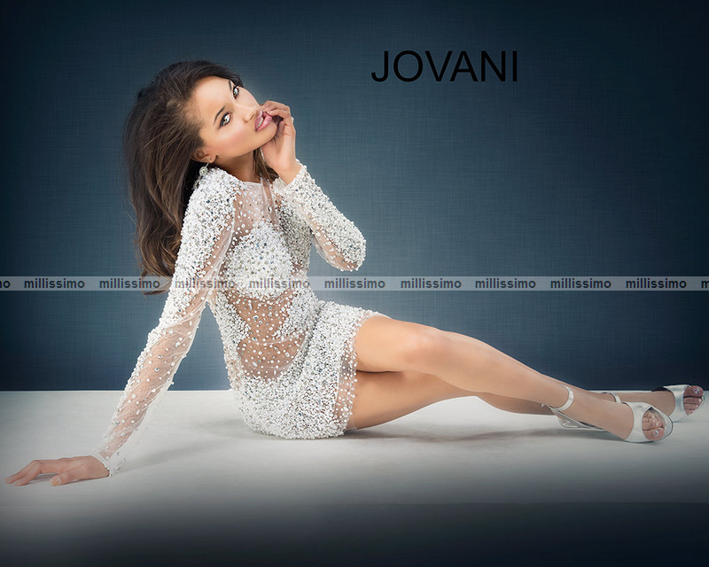 Jovani 88475