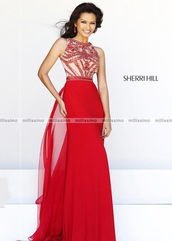 Sherri Hill 11069