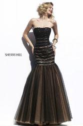 Sherri Hill 11154