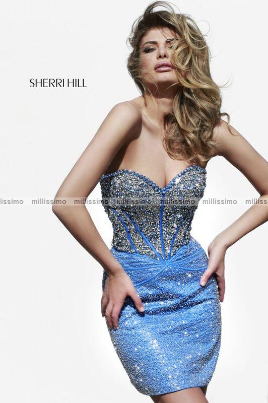 Sherri Hill 11165