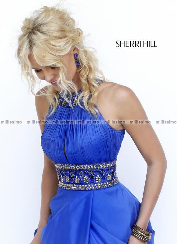 Sherri Hill 11318