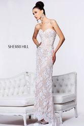 Sherri Hill 21025