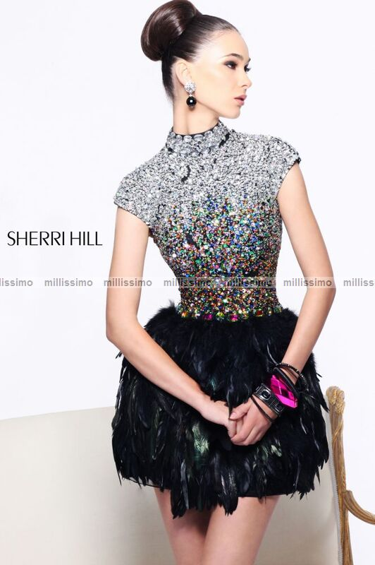 Sherri Hill 21045