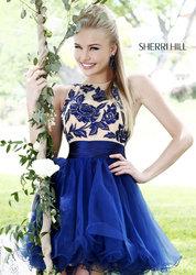 Sherri Hill 21219