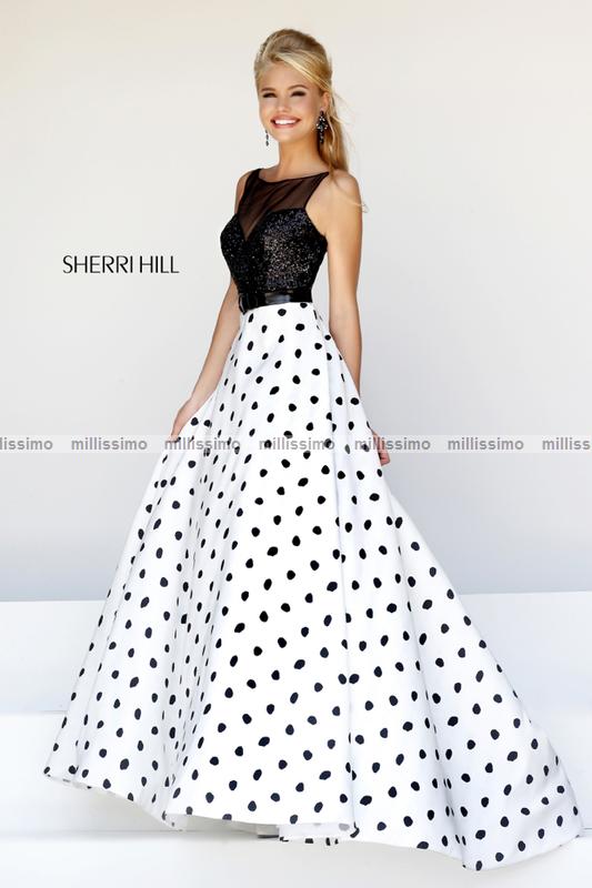 Sherri Hill 21328