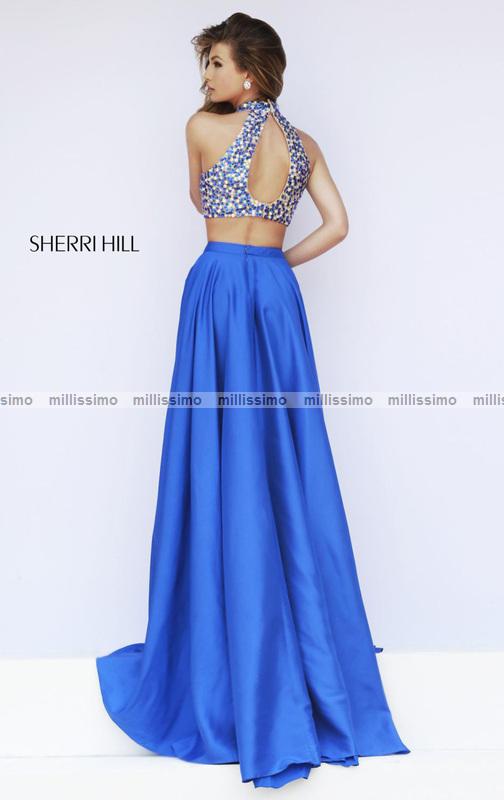Sherri Hill 32020