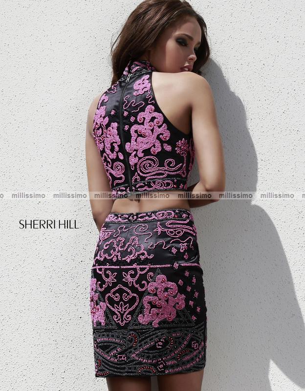 Sherri Hill 32024