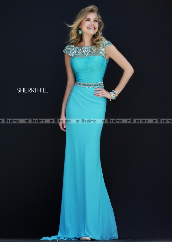 Sherri Hill 32026