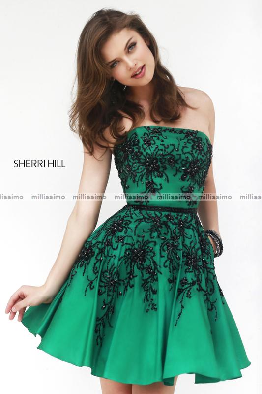 Sherri Hill 32045