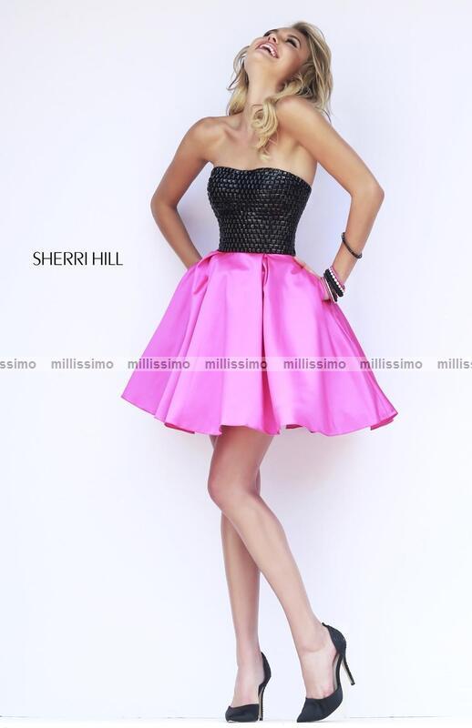 Sherri Hill 32145
