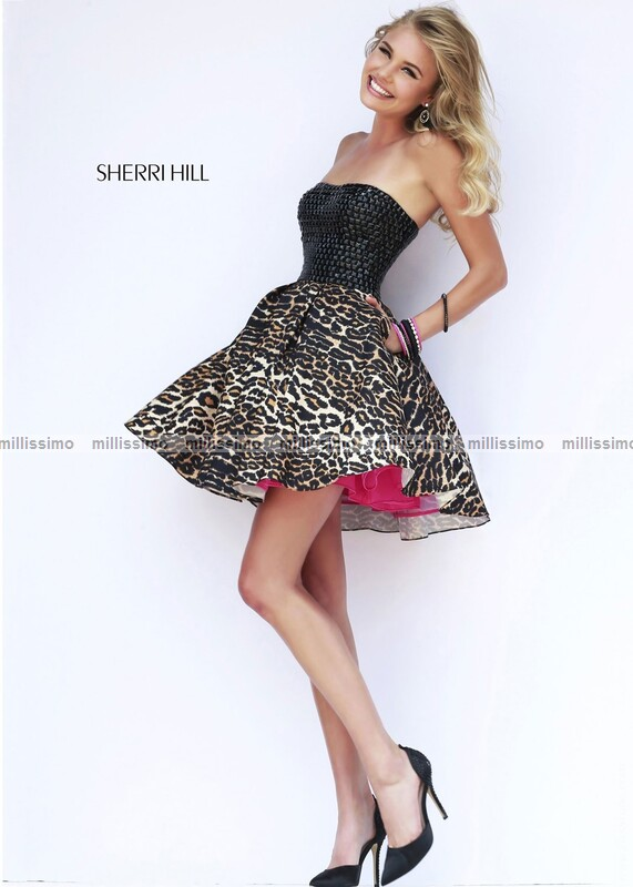 Sherri Hill 32146