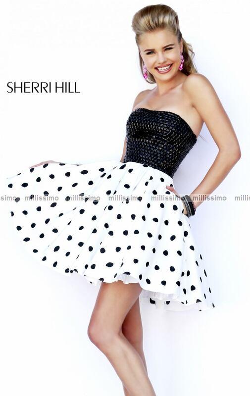 Sherri Hill 32155