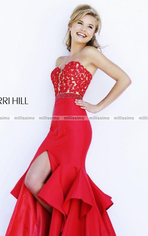 Sherri Hill 32192