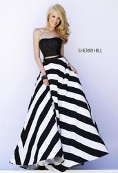 Sherri Hill 32221