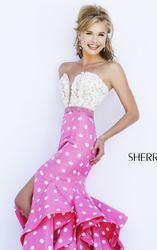 Sherri Hill 32236