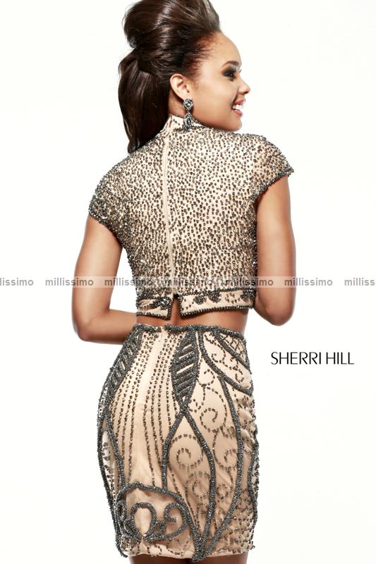 Sherri Hill 41004