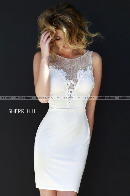 Sherri Hill 4328