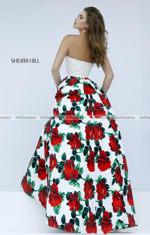 Sherri Hill 50027