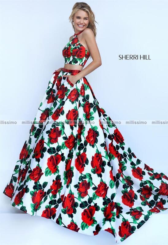Sherri Hill 50115