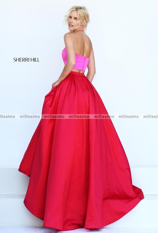 Sherri Hill 50219