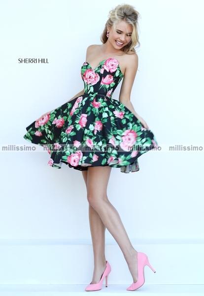 Sherri Hill 50259
