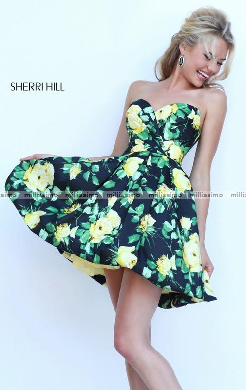 Sherri Hill 50260
