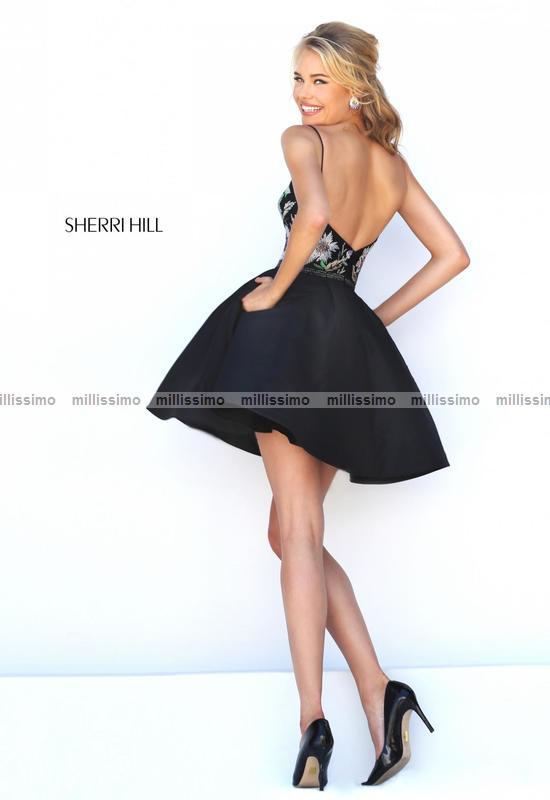 Sherri Hill 50312