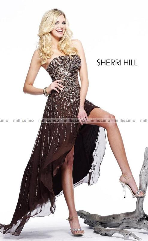 Sherri Hill 8300